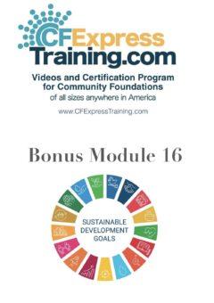 KACF SDG Module Logo